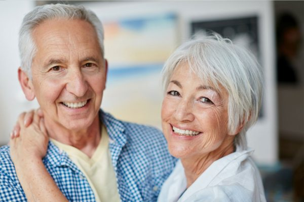 Dentures in Glendale Arizona