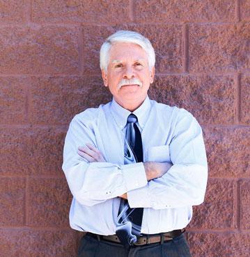Dr. Steven Green