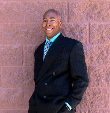 Dr. Calvin Brown Jr.