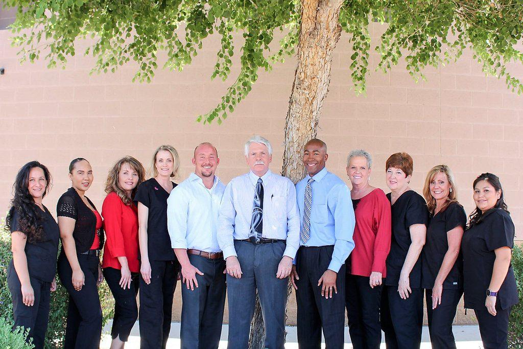dentists Glendale AZ