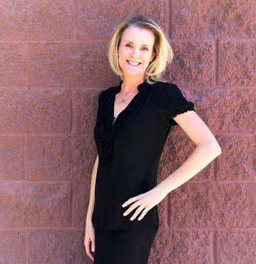 Sandra Hanson