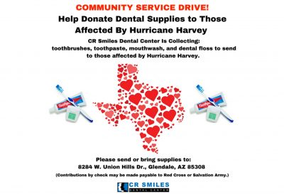 Community-Service-Dental-Supply-Drive